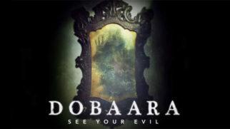 Motion Poster Dobaara - See Your Evil video