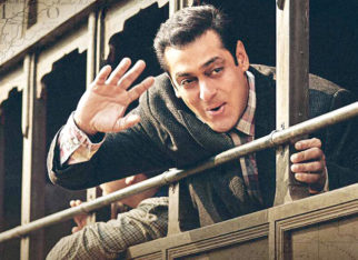 REVEALED This is what Salman Khan is planning for Tubelight.  (1)