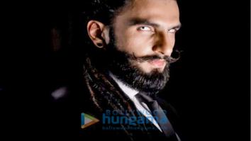 Celebrity Photos of Ranveer Singh