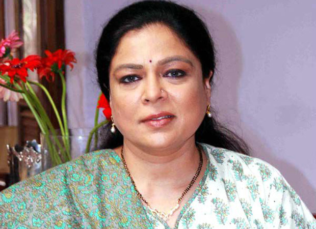 Reema Lagoo passes away, Bollywood doesn't care