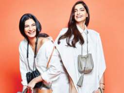 Rheson Is For EVERY Indian Girl Behind the scenes with Rhea and Sonam Kapoor video