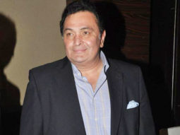 Rishi Kapoor's 'love all' message to all the Bollywood stars who attended the late Vinod Khanna's prayer meet news