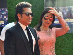 Sachin Tendulkar Thanks Everyone For Their Support At The Premiere Of His Biopic