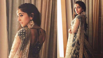 Saif Ali Khan's daughter Sara Ali Khan looks like royal princess in this photoshoot-1