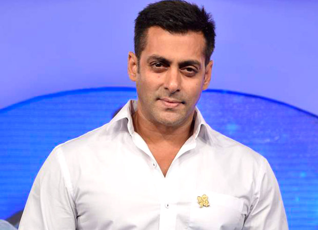 After Bigg Boss, Salman Khan to produce a fiction TV show next?