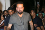 Sanjay Dutt's CUTE Gesture Towards Kids Will Make You Smile