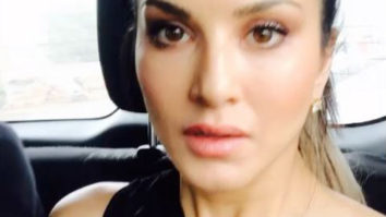 Sunny Leone's private plane almost crashed