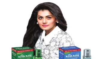 Taapsee Pannu signed up to endorse