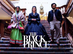 Theatrical Trailer (The Black Prince)