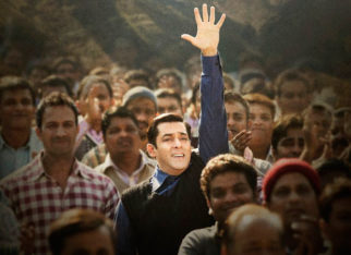 Tubelight theatrical trailer is a glorious cinematic spectacle features