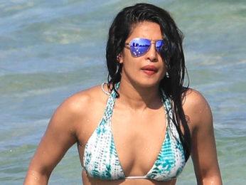 WHAT Priyanka Chopra's bikini shots in Baywatch getting chopped off in India