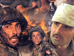 WOW! JP Dutta's film Border turns 20 and the cast is all set for a bash to celebrate the same