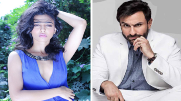 WOW! Radhika Apte to star in Saif Ali Khan's next film Baazaar