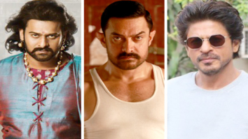 Baahubali 2 and Dangal doing great guns - How Shahrukh Khan's prophecy of a 1000 Crore Blockbuster is coming true