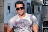 """Whenever I see Om Puri Ji In The Trailer Or The Song It Kills Me"": Salman Khan"