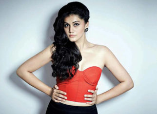 """""""No catfights with Jacqueline Fernandez"""" - Taapsee Pannu"""