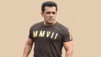 """Om Puri ji has a big and BEAUTIFUL role in Tubelight"" - Salman Khan2"