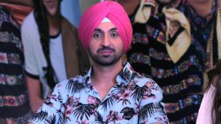"""""""Thanks To Punjabi Audience For Supporting Punjabi Cinema"""" Diljit Dosanjh"""
