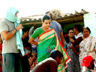 On The Sets Of The Movie Phullu