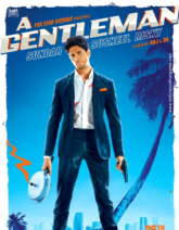 First Look Of The Movie A Gentleman