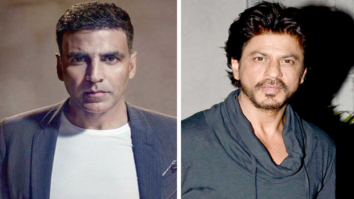 Akshay Kumar vs Shah Rukh Khan clash averted - Good news for one and all