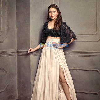 Celebrity Photos of Anushka Sharma