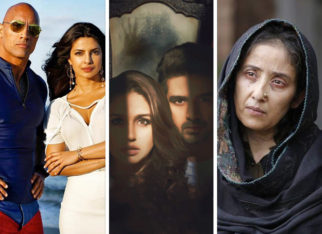 Avalanche of films this week threaten to choke the theatres