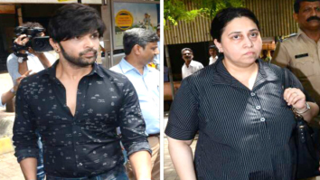 BREAKING Bombay court grants divorce to Himesh Reshammiya and wife Komal
