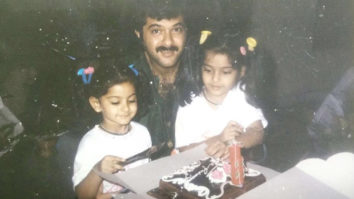 Birthday girl Sonam walks down memory lane with THESE photographs!-1