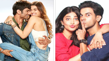 Box Office Raabta drops; collects Rs. 5.11 crore on Day 2. Behen Hogi Teri stays low on Saturday too