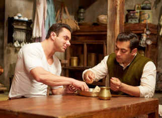 Box Office Salman Khan's Tubelight beats Hrithik'sKaabil; becomes 3rd highest opening week grosser of 2017