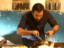 Movie Stills Of The Movie Chef