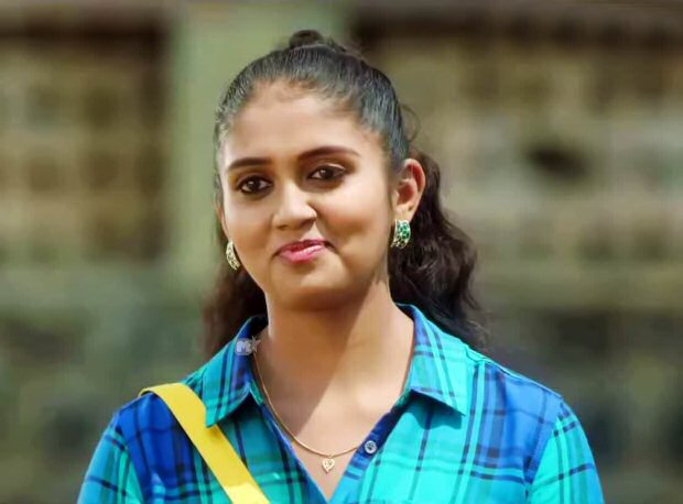 This is how much 'Sairat' actress Rinku Rajguru scored in SSC exams