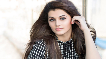 Here's why Taapsee Pannu is all set to move the court again