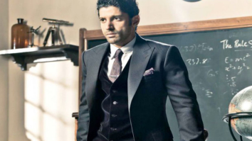 Here's why this video of Farhan Akhtar skydiving will give you a sense of Dejavu