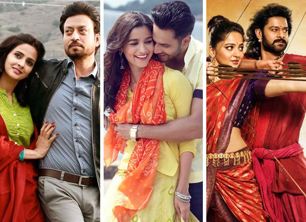 Box office hindi medium beats badrinath ki dulhania - Bollywood box office collection this week ...