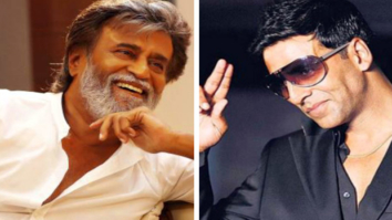 Hot air balloons with Rajinikanth and Akshay Kumar images to float over Hollywood sign to promote 2