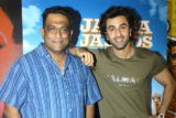 I Called Anurag Basu To Shelve Jagga Jasoos Ranbir Kapoor (2)