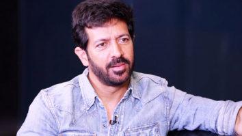 I Only Knew Shah Rukh Khan When I Came To Mumbai Kabir Khan