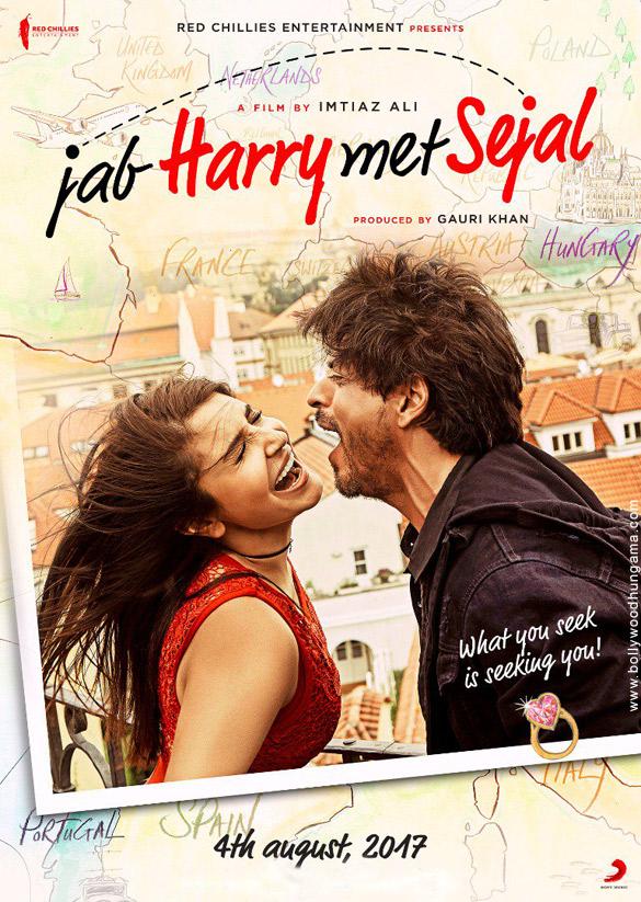 JAB HARRY MET SEJAL (2017) con SRK + Sub. Español + Online Netflix Jab-Harry-Met-Sejal-123