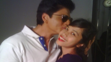 Mission SRK Indonesian girl made sure she met Shah Rukh Khan