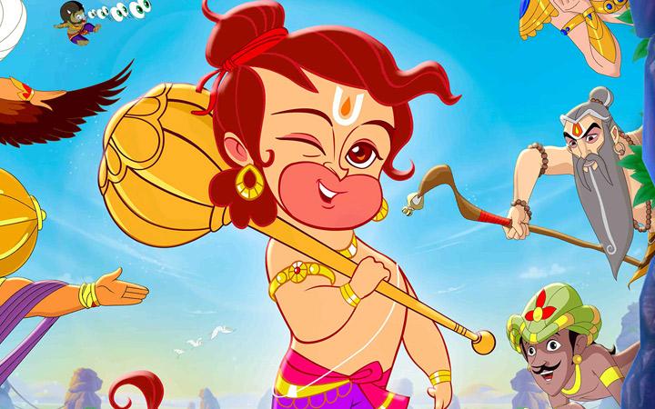 Movie Review Hanuman Da Damdaar