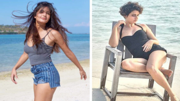 OMG! Katrina Kaif reacts to Fatima Sana Sheikh getting trolled on social media for posting swimsuit pictures