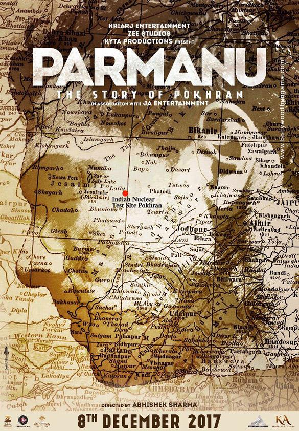 PARMANU – The Story of Pokharan (2018) con JOHN ABRAHAN + Jukebox + Sub. Español + Online  Parmanu-%E2%80%93-The-Story-of-Pokhran