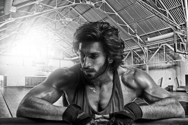 Ranveer Singh's beefed up look will wipe away your Monday blues-2