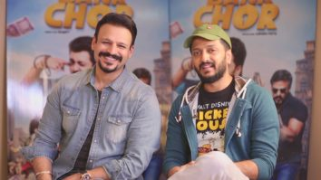 Riteish Deshmukh And Vivek Oberoi Interview  Full Rapid Fire[11-12-27]