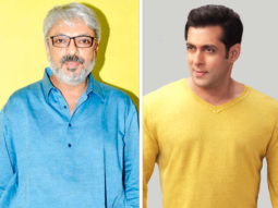 Sanjay Leela Bhansali's Instagram declaration of reunion with Salman Khan is a hoax