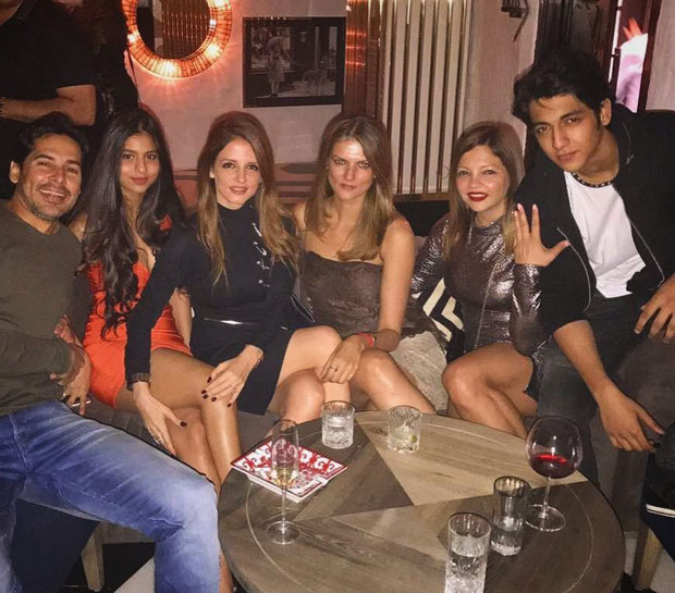 Shah Rukh Khan, Alia Bhatt, Suhana Khan and others attend Gauri Khan's star-studded restaurant opening-6