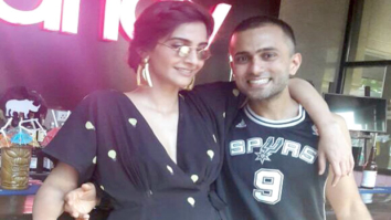 Sonam Kapoor ends her birthday week with rumoured boyfriend Anand Ahuja and friends in Delhi