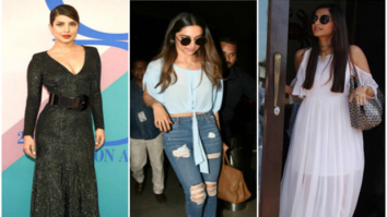 Stylish Celebs of the Week Deepika Padukone, Priyanka Chopra, Sonam Kapoor top best-dressed gameFeatured-Image